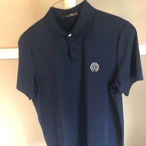 Ralph Lauren RLX shirt with Memorial Tournament